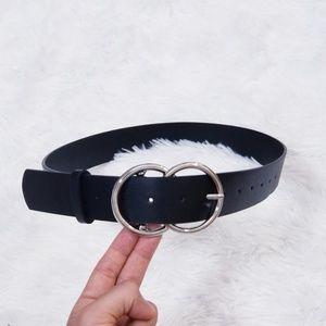 Girly Accessories - Black Brand New Belt